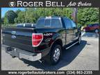 2011 Ford F-150 XLT SuperCrew 5.5-ft. Bed 4WD CREW CAB PICKUP 4-DR