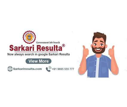Government jobs is available on the Sarkari Resulta is a Employee Government in Teaching Job at Sarkari Resulta in Lucknow UP