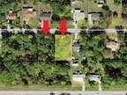 Plot For Sale In Port Charlotte, Florida