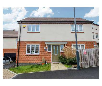 3 bed House - Detached in Nuneaton WAR is a House