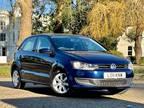 Volkswagen Polo 1.4 Match DSG 5dr New arrival- 1 Owner Hatchback 2011