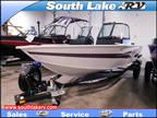 2033 Lowe Fishing Machine Pro 165