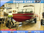 2033 Lowe Fishing Machine 1800 Pro Series