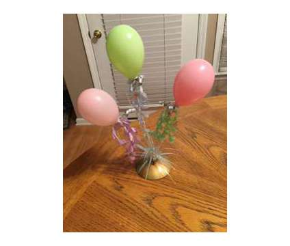 Party Balloon Decor is a Everything Else for Sale in Wescosville PA