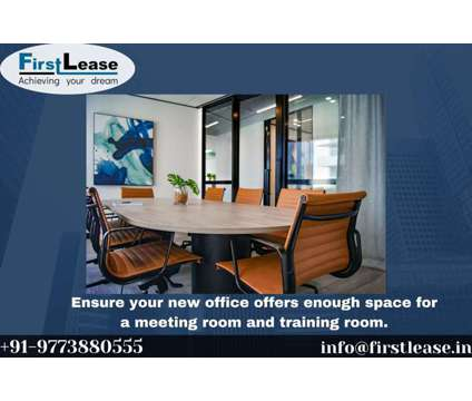 Commercial leasing companies in India in Delhi DL is a Commercial Property
