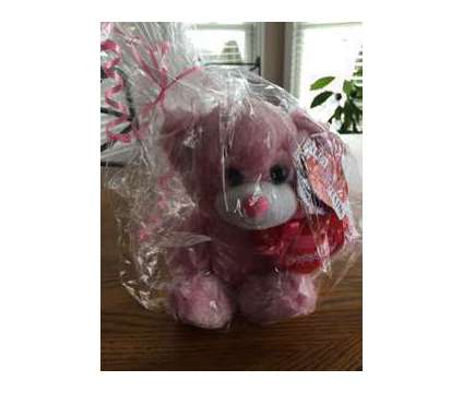 Pink Teddy Bear is a Pink Everything Else for Sale in Wescosville PA
