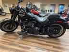 2017 Harley-Davidson Fat Boy® S