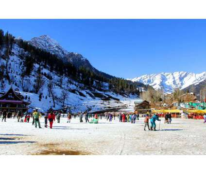 Summer Manali Volvo Packages is a Travel Services service in Gurgaon HR