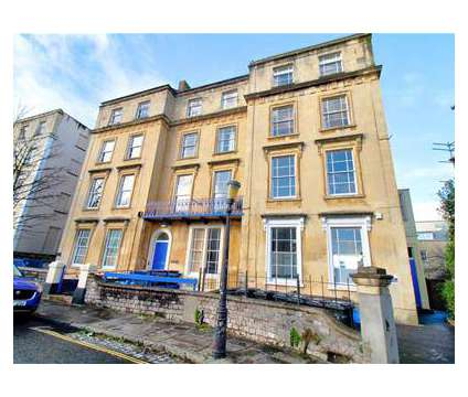 1 bed Apartment in Bristol BST is a Flat