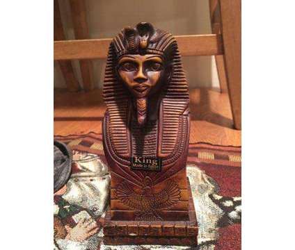 Hand painted painting on Papyrus paper artist signature is a Everything Else for Sale in Homestead FL