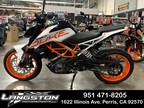 2020 KTM 390 Duke - MSRP $5,499.00 + FEES - FINANCING AVAILABLE FOE ALL CREDIT