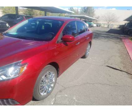 2017 Nissan Sentra SV Sedan 4D for sale 21050 miles is a 2017 Nissan Sentra SV Sedan in Phoenix AZ