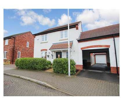 4 bed House - Link Detached in Coventry WMD is a House