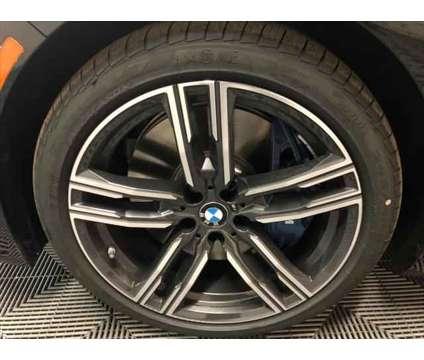 2021 BMW 8 Series 840i xDrive Gran Coupe is a Black 2021 BMW 8-Series Sedan in Freeport NY