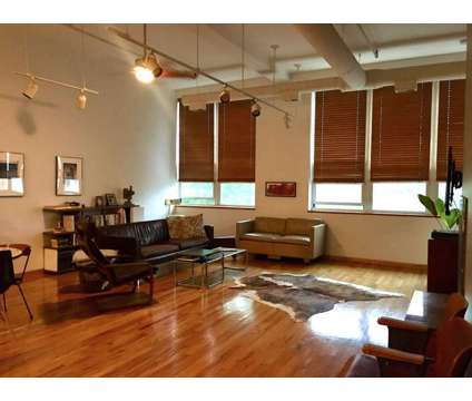 Open House 2/21 12P to 2:30P River West/West Town Loft - 2 Bed, 2 Bath at 809 N Racine Ave in Chicago IL is a Open House