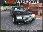 2010 Chrysler 300 Touring SEDAN 4-DR