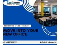 Commercial property leasing