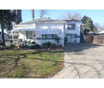 Triplex for sale at 3858 65th Street in Sacramento CA is a Multi-Family Real Estate
