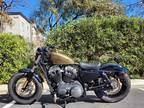 2013 Harley-Davidson Sportster® Forty-Eight®