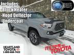 2021 Toyota Tacoma Double Cab TRD Sport Premium