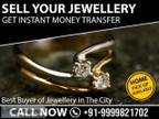 Where To Find Best Jewelry Buyers Near Me In Delhi NCR