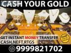 Where To Sell Gold Online At The Best Prices In Delhi NCR