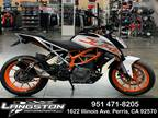 2019 KTM 390 Duke - MSRP $4,795.00 + FEES - FINANCING AVAILABLE FOR ALL CREDIT