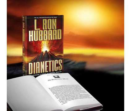 Dianetics: The Modern Science of Mental Health is a Books & Magazines for Sale in Los Angeles CA