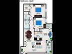 Country Place Apartments - 2 Bedroom 2 Bath