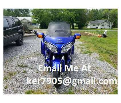 2007 Honda Gold Wing 1800 Trike is a 2007 Honda H Motorcycles Trike in Jackson Heights NY