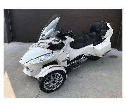 2014 Can Am Spyder RT Limited is a 2014 Can-Am Spyder Motorcycles Trike in Sweetwater TN