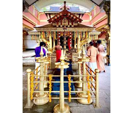 Famous vishnumaya temple in kerala is a Other Announcements listing in Ernakulam KL
