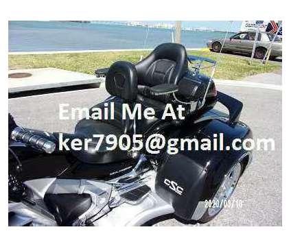 2013 Honda Gold Wing Trike is a 2013 Honda H Motorcycles Trike in Portland OR