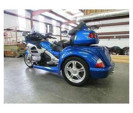 2014 Honda Gold Wing Trike is a 2014 Honda H Motorcycles Trike in Marion AR