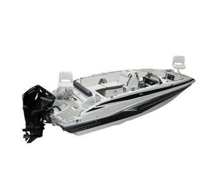 2022 Black Crownline E205 XS with Mercury 150 Outboard Engine is a Black 2022 Motor Boat in Vermilion OH
