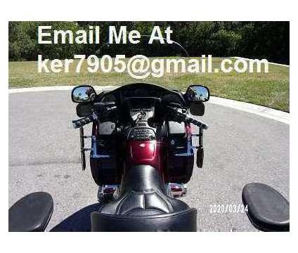 2009 Honda Gold Wing Trike is a 2009 Honda H Motorcycles Trike in Augusta WV