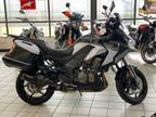 2019 Kawasaki Versys 1000 SE LT+