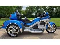 2012 Honda Gold Wing 1800 Trike