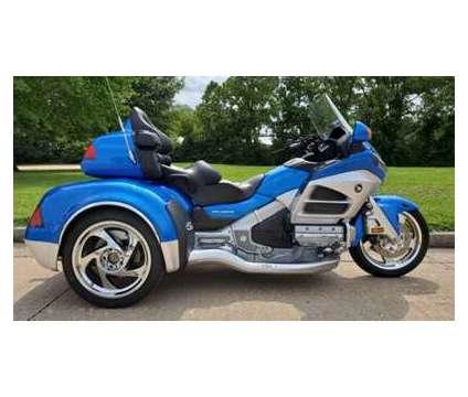 2012 Honda Gold Wing 1800 Trike is a 2012 Honda H Motorcycles Trike in Oklahoma City OK