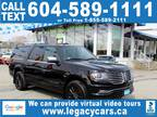 2017 Lincoln Navigator L Select 4WD, GUARANTEED APPROVALS oac LOW PMTS!!!