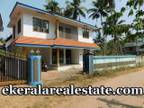 sqft House For Sale at Mannanthala