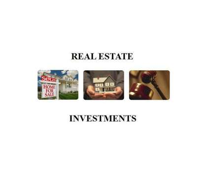 Handyman / Private Investor Wanted in Kansas City MO is a Other Real Estate