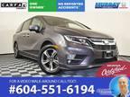 2019 Honda Odyssey EX-L RES Minivan 1-OWNER, NO ACCIDEN TS