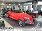 1999 Plymouth Prowler - Low Mileage