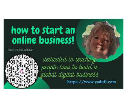 Online Digital Business Opportunity is a Contractor Business Opportunity in Business Opportunity Job at Yaduft Consulting in Red Deer AB