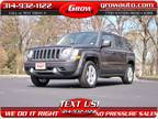 2015 Jeep Patriot FWD 4dr Limited