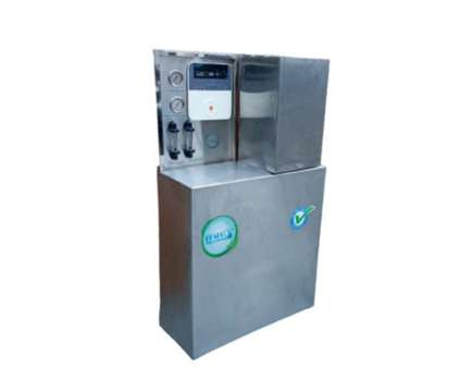 Fully automatic 350 LPH RO Plant at affordable price is a Special Offers on Services service in Gurgaon HR