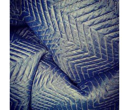 Moving Blankets is a Blue Everything Else for Sale in Toronto ON