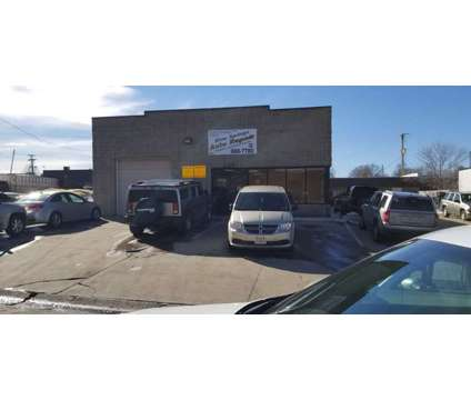 Commercial Building For Sale at 201 11th St. Blue Springs, Mo 64015 in Blue Springs MO is a Commercial Real Estate