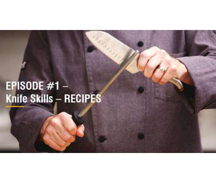 Professional Cooking Programs, online chef classes from Chef Eric is a Cooking Classes service in Los Angeles CA